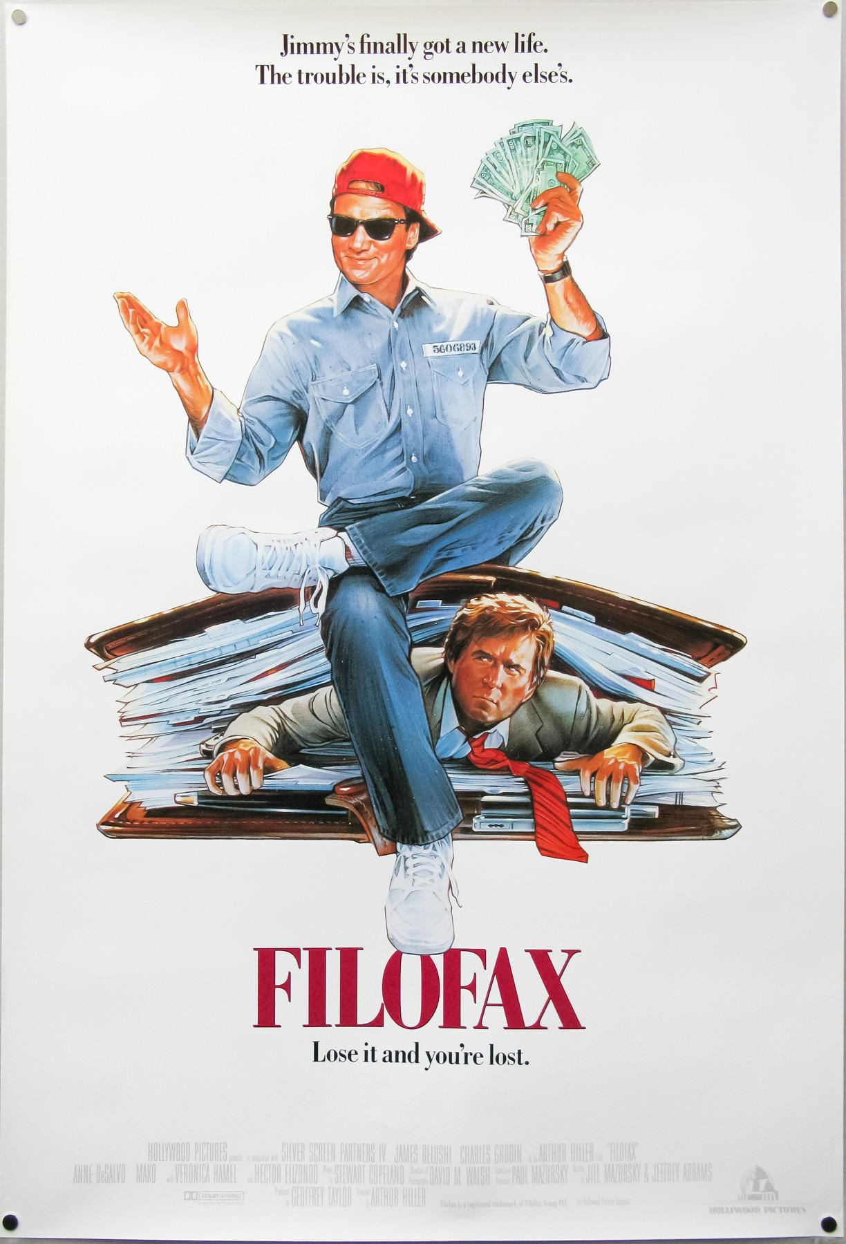 Filofax Film