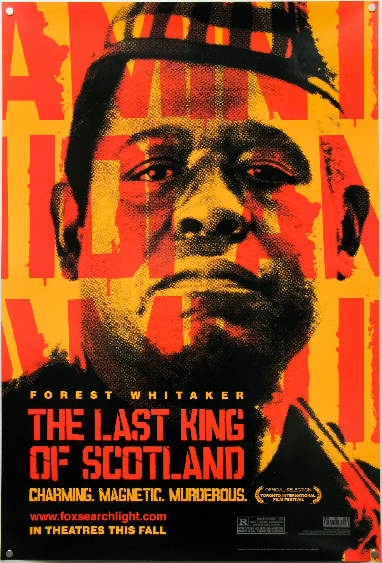 THE LAST SEDUCTION Movie POSTER 27x40 B Linda Fiorentino Peter Berg J.T Walsh
