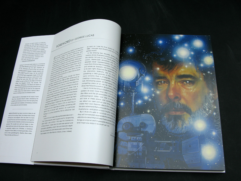 Introduction by George Lucas