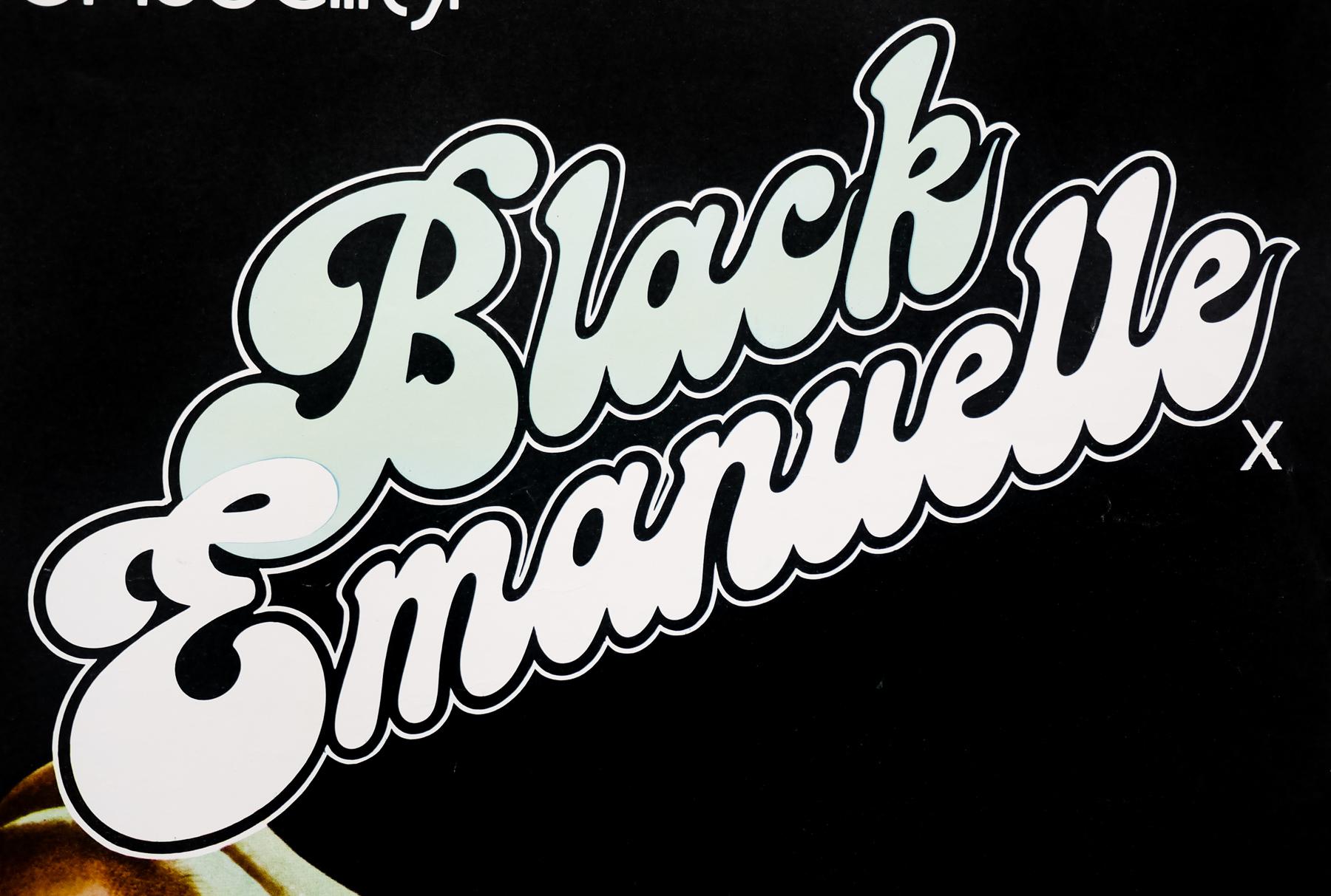 In afrika emanuelle Beste Black