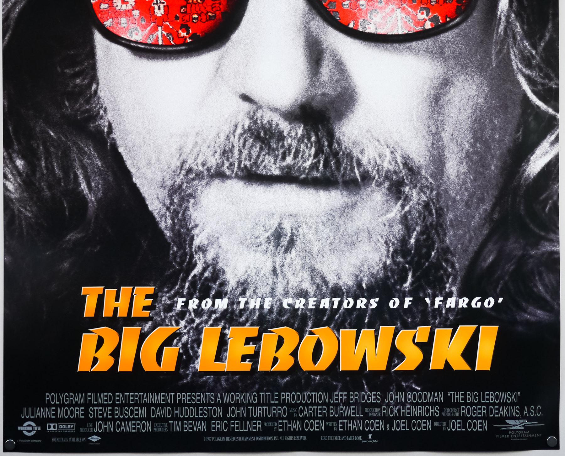 The Big Lebowski / one...